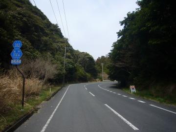 福島県道382号線30