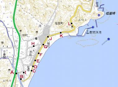 福島県道382号線【平豊間地図】02