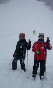 深雪、新雪R3