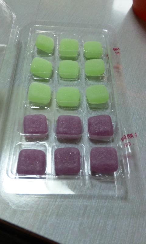 例のお菓子