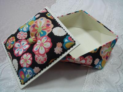 多角形ボックス 2