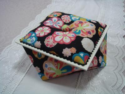 多角形ボックス 1