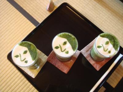 よーじやカフェ 3