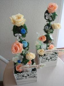 6月お花のレッスン 7