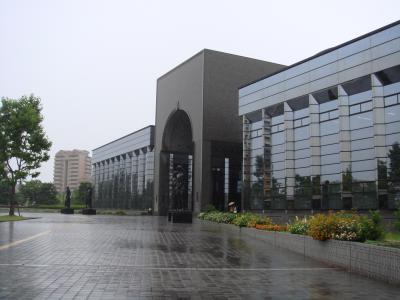 福岡市博物館 1