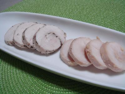 鶏ハム 2