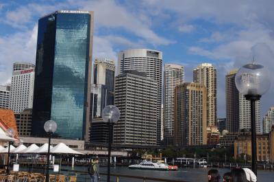 シドニー 1
