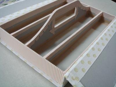ロザフィ収納BOX 2