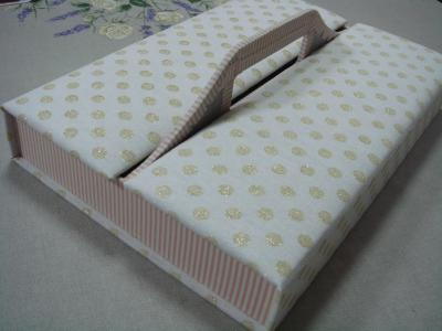 ロザフィ収納BOX 3