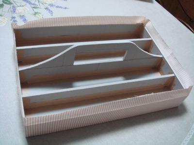 ロザフィ収納BOX 1