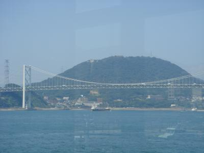 関門海峡 1