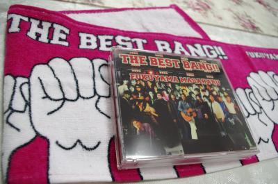 ましゃ CD