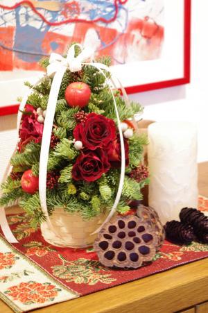 クリスマスツリー 3