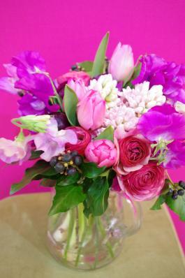 春の花束 2