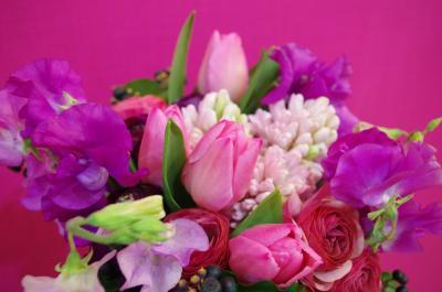 春の花束 1