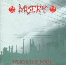 Whos the Fool...