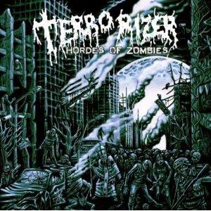 Terrorizer new CD