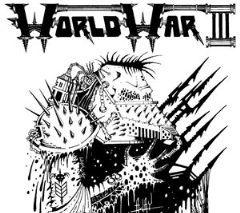 VOIVOD WW3