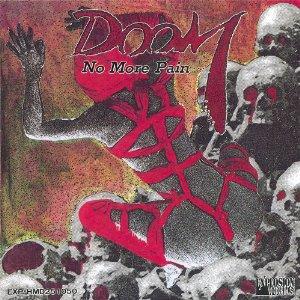 Doom no more pain
