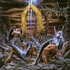 Immolation here in after