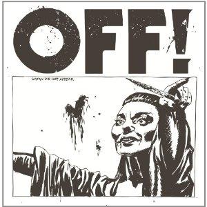 OFF 1st album