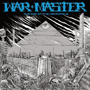 WAR MASTER CD
