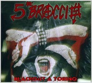 5Braccio BLACKOUT A TORINO