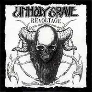 Unholy grave revoltage