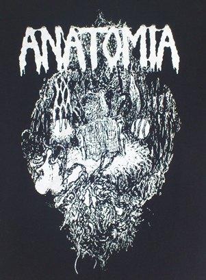 Anatomia Tshirt