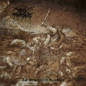 Darkthrone TUR