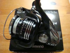 シマノ エクスセンス CI4 C3000M