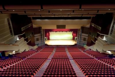 大會堂全景2013