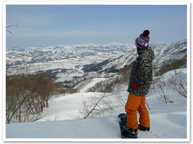 スノボ☆舞子スノーリゾート