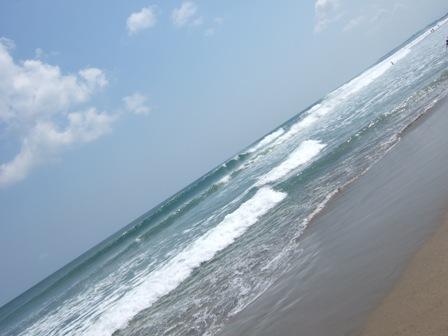 6日目 海