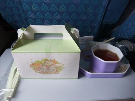 ハネムーンケーキ1
