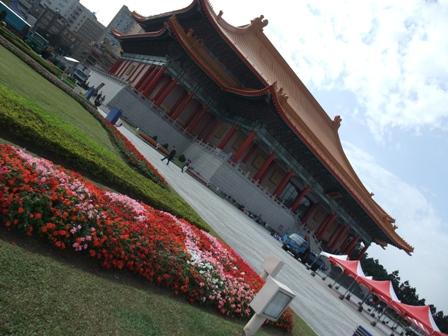 中正紀念堂4