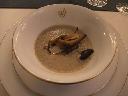 JJ スープ