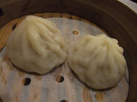 菜香新館 小龍包1