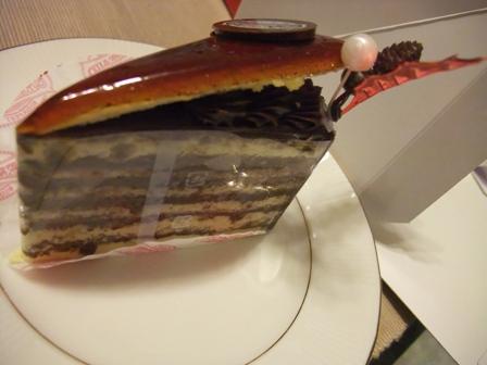 ジェルボー ケーキ3