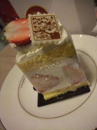 ジェルボー ケーキ2