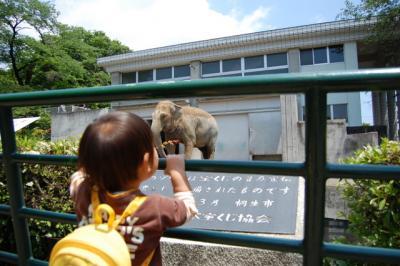 桐生が岡動物園/桐生市