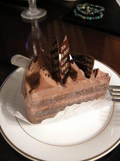 リッツ・ケーキ2
