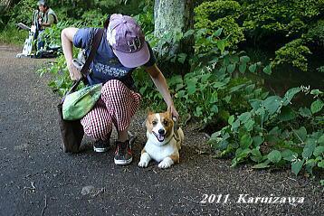 2011軽井沢16