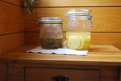 2010.5ハーブ酵母とレモン酵母 002