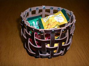 籠です(^^)