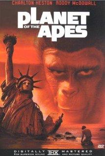 第一作『猿の惑星』