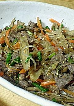 韓国料理3