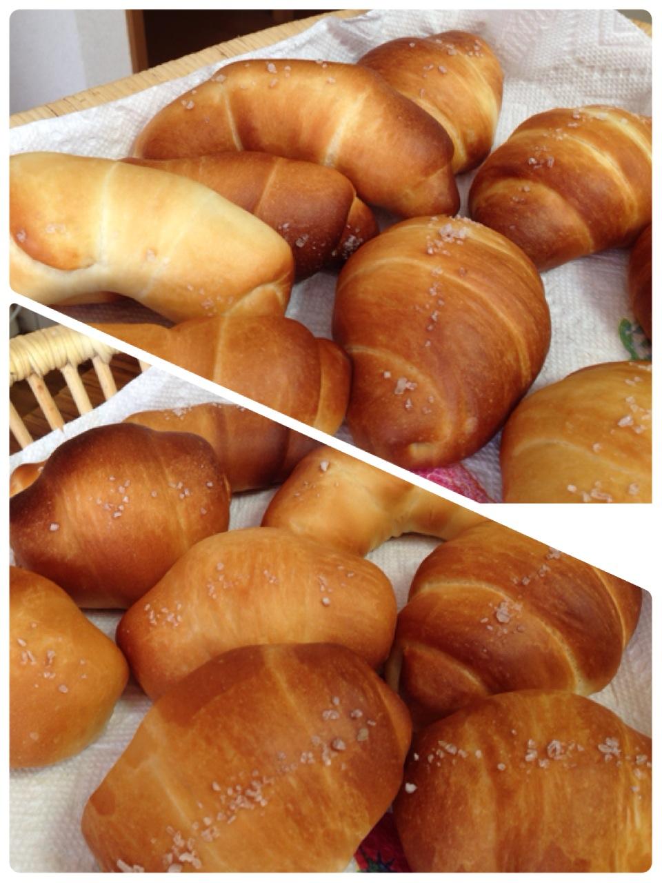 パン教室 2014 10 1