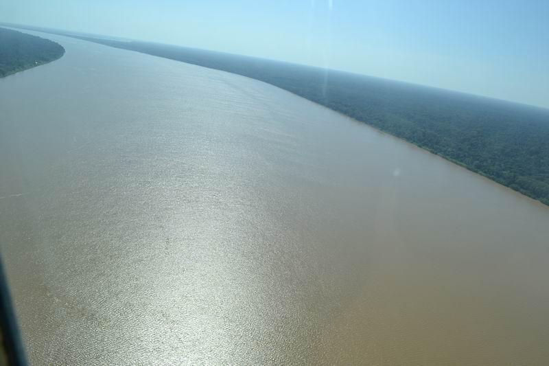 マデイラ川