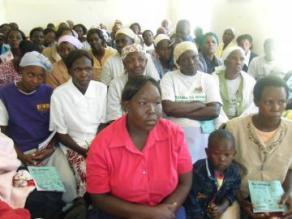 ケニアコミュニティ会議1